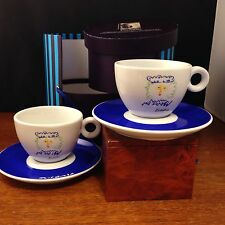 PICASSO KING KAGPHA - 2007 Succession Picasso, Paris 200ml Cup/Saucer Boxed Set