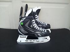 Reebok 20K Pump Hockey Skates Senior Size 6 D 2318