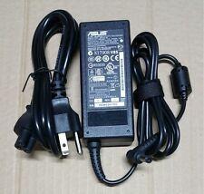 19V 3.42A 65W OEM AC Charger for ASUS A8H A8M F5M L3400 M2000 M6000 W5000 N