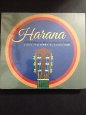 Harana OPM's Biggest Hits In Guitar & More 2 Disc Instrumental Collection