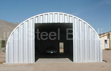 DuroSPAN Steel 20x40x12 Metal Garage Workshop Storage Building Structure DiRECT