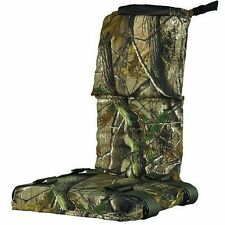 Summit Treestands Universal Seat  sc 1 st  eBay & BANDED Swivel Blind Chair Padded Seat Hunting Stool Realtree Xtra ... islam-shia.org