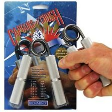 Captains of Crush Gripper - set of 3 - NEW- strongman