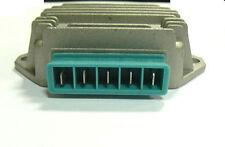KR VESPA Spannungsregler Regler Zündung 5 Pin PX Cosa PK XL 2 Elestart NEU