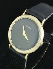 VINTAGE LONGINES 23Z MENS MANUAL WIND WRIST WATCH - MINTY MUSEUM STYL DIAL