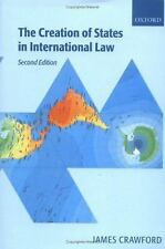 The Creation of States in International Law-ExLibrary