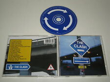 THE CLASH/FROM HERE TO ETERNITY LIVE(COLUMBIA/496183 2)CD ALBUM