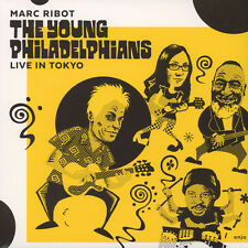 Marc Ribot - The Young Philadelphians (Live In (Vinyl LP - 2016 - EU - Original)