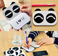 Sweet panda Notepad Memo Paper Diary Notebook Exercise Book 1Pcs  2016