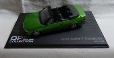 1:43  - Opel Collection - Opel  Astra F Cabriolet 1992 - 1998