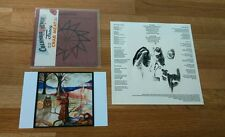 RARE Fruits De Mer Fake Japanese Cranium Pie The Geometry Of Thistles New CD