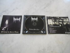 Striborg - Purifying The River Of Tears CD NEW+++NEU+++