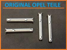 ORGINAL OPEL 4 St. Opel ASTRA F , C20XE,C20LET Türbolzen Spannstift Türscharnier