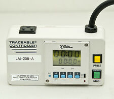 Thermo Fisher Traceable Walkaway Count-Up Controller 15-077-964, 120VAC, 1800W