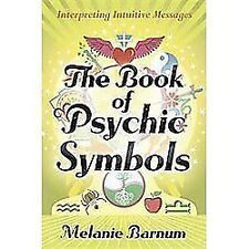 Book of Psychic Symbols Symbolism Book ~ Wiccan Pagan Metaphysical Supply