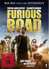 Furious Road DVD FSK 18 - Mad Max trifft auf Expendables, packender Endzeitfilm