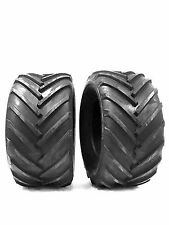 (2) New 26X12.00-12 Field Master Tractor Lug Tires 4ply sold in pairs