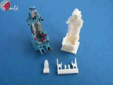 Pavla S32002 1/32 Resin Ejection Seat SK-1 Mig-21  Trumpeter