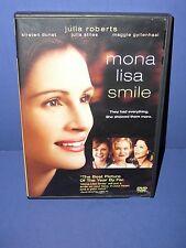 Mona Lisa Smile DVD USA Seller
