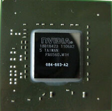 NEW original NVIDIA G84-603-A2 Notebook VGA Graphic Chipset