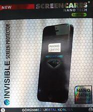 Revolutionary Nano liquid, Screen Protector, for all Cameras, Cannon, Nikon