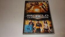 DVD  Recyclo Transformers In der Hauptrolle Ramon Revilla jr., Dingdong Dantes