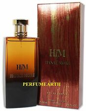Him By Hanae Mori 3.3/3.4oz. Edp Spray For Men New In Box
