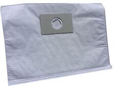 A206MF 8 sacchetti filtro microfibra x Alfatec Bidone AC200