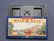 VINTAGE PARKER GAMES MARBLE ARCH BOARD GAME HIGH STAKES AND HOTEL EMPIRES