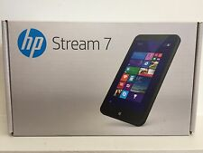 HP Stream 7, 5701TW, 32GB, Wi-Fi, Black Tablet - *BNIB*