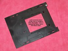 Epson Perfection 2450 & 3200 - Film Holder 4x5 ANTI NEWTON RING GLASS ANR