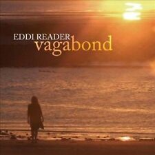 Vagabond [Digipak] by Eddi Reader (CD, Feb-2014, Reveal Records)