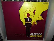ALFREDO ALFREDO RARO LP 1972 PIETRO GERMI MUSICA DI CARLO RUSTICHELLI