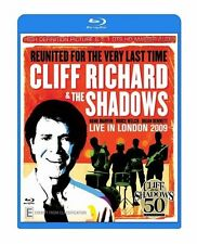 Cliff and the Shadows NEW B Region Blu Ray