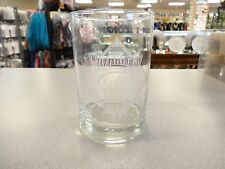 Wizard of Oz 1989 WHATABURGER 50TH Anniversary Glass Tumblers SET OF 2