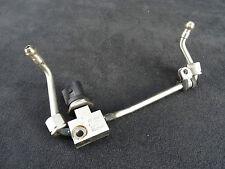 Audi S6 4F S8 4E 5,2 V10 Distribuidor de combustible Sensor de presión