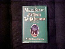 This Year It Will Be Different and Other Stories by Maeve Binchy (1996,...