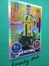 Topps Match Attax 16 17 limitiert Reus 2016 2017 limited edition Gold