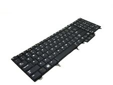 Genuine Dell Latitude E6520 E5520 Precision M6600 Laptop Keyboard M8F00
