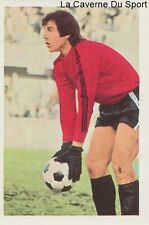 N°174 CHRISTIAN LAUDU # RED STAR.FC STICKER AGEDUCATIF FOOTBALL MATCH 1973