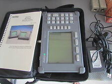 Anritsu MS2711A handheld Spectrum Analyzer 100kHz-3GHz