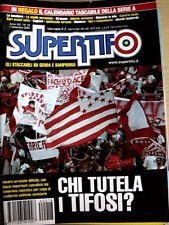 Supertifo - Magazine ultras n°18 2004   [GS37]