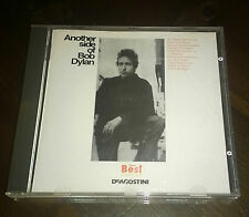 "Bob Dylan CD "" ANOTHER SIDE OF/THE BEST "" Columbia"