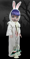 "Living Dead Dolls EGGZORIST  "" DOLL ONLY """
