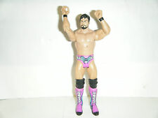 JUSTIN GABRIEL BASIC ACTION FIGURE SERIES 19 MATTEL WWE WRESTLING  NEXUS