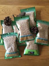Raw-Whole-Organic SIBERIAN PINE NUTS 100 gr. Superior quality!
