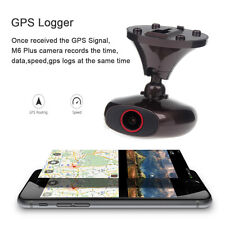DDPAI M6 Plus HD 1440P Dashcam Enregistreur de Conduite Pour Voitures LED WDR