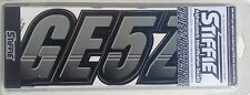 Stiffie Techtron TT21 Boat PWC ID Letter Number Decal Alphanumeric Registration