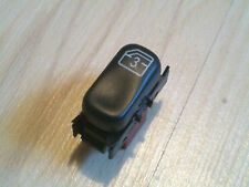 MERCEDES ML CLASS W163 SIDE WINDOW SWITCH NEW GENUINE A 1638200410