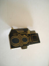 PINS RARE CAMERA CAMERAMAN STUDIO TV CINEMA